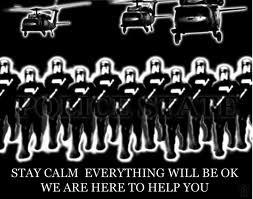 nevada police state